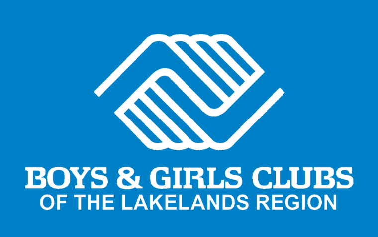 Boys & Girls Clubs of the Lakelands Region Logo