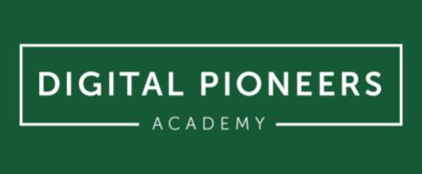 Digital Pioneers Academy Logo