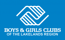Boys & Girls Clubs of the Lakelands Region Logo