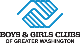 Boys & Girls Clubs of Greater Washington Logo