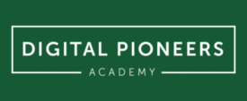 Digital Pioneers Academy Logo