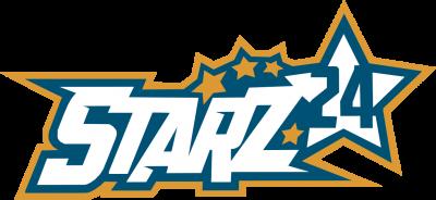 Starz24 logo